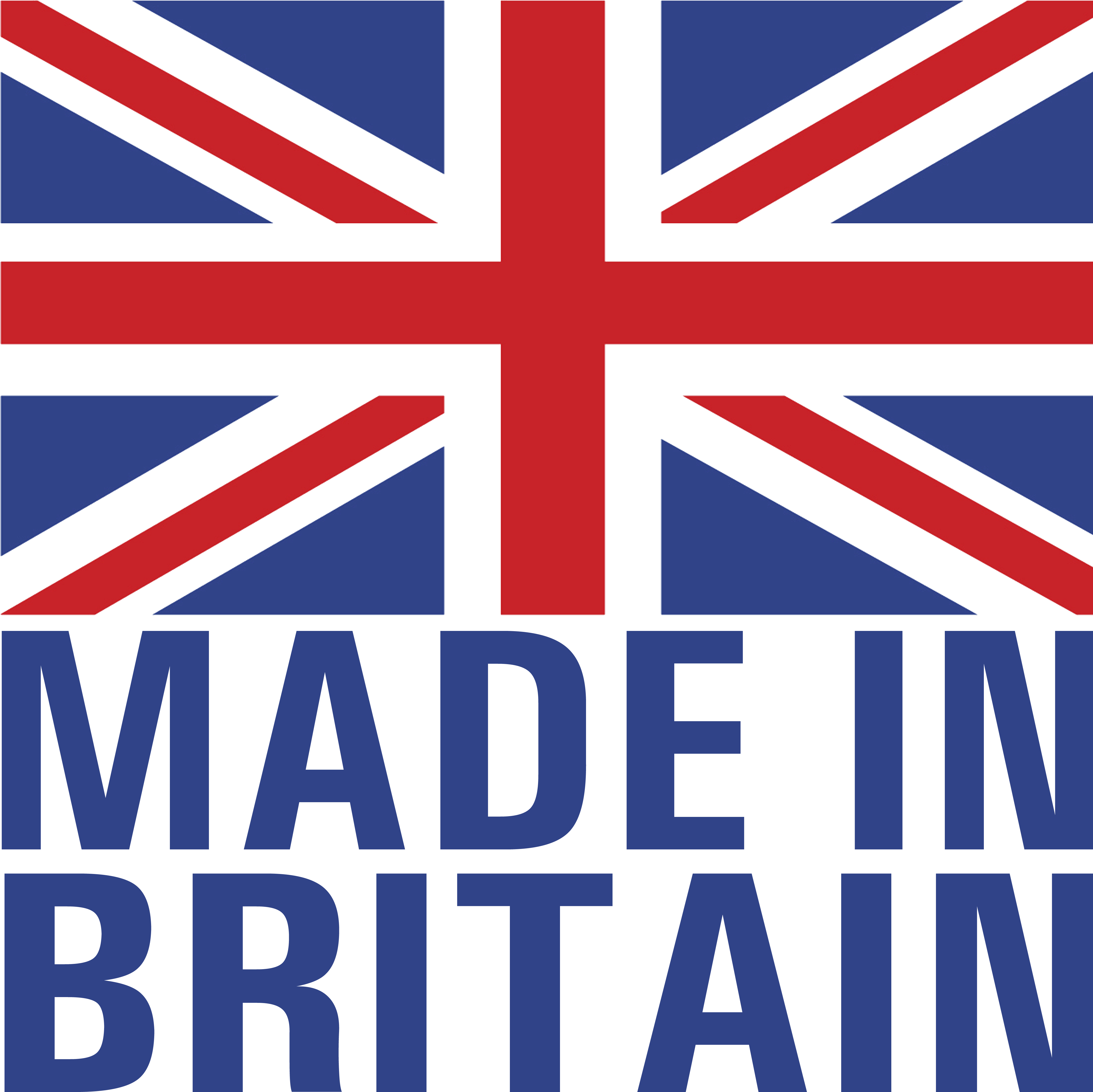 Made in Britain