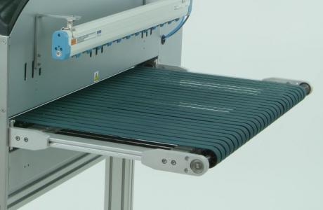 External Conveyor system